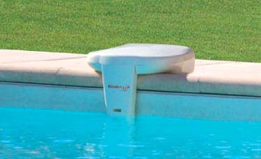 Informations alarme piscine for Alarme pour piscine