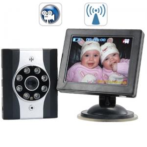 appareil securite enfants domotique maison