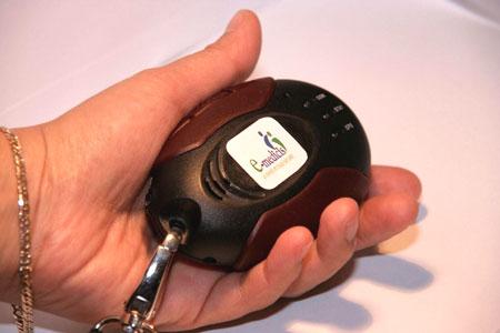 domotique kit aide surveillance personnes agees securite