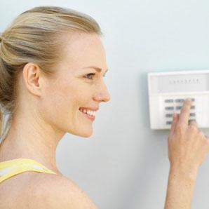 systeme alarme fil filaire protection maison