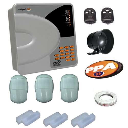 acheter kit alarme