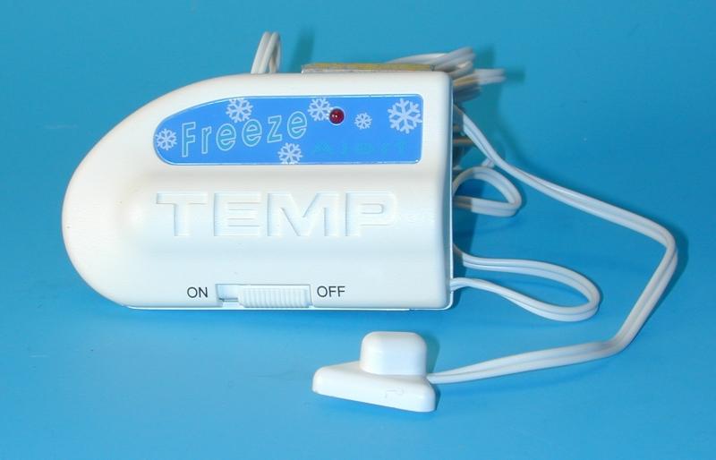 alarme congelateur