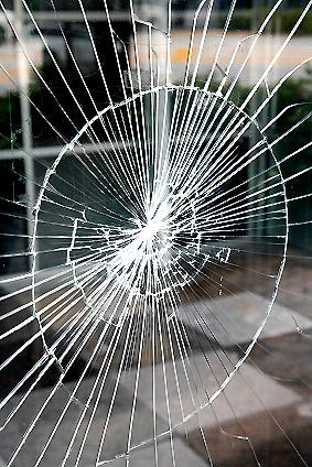 alarme protection detecteurs bris de verre
