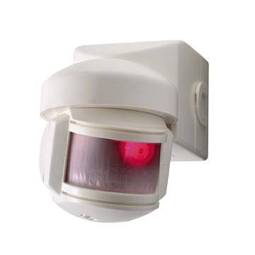 detecteur infrarouge alarme surveillance securite