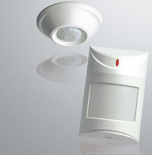detecteur infrarouge capteur emplacement installation