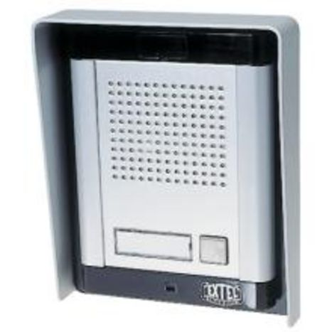 interphone videophone securite