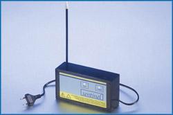 selectronic alarme repeteur signal radio
