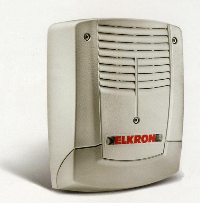 sirene exterieure protection alarme