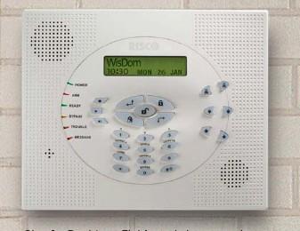 surveillance incendie centrale d alarme