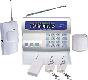 systeme alarme bi frequence