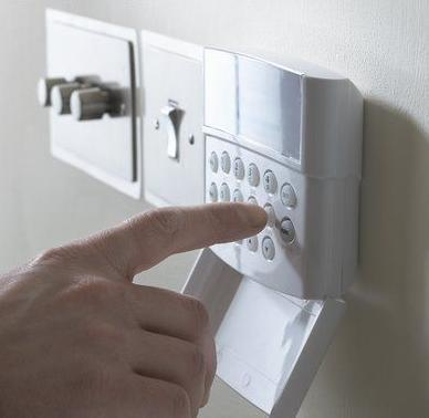 systeme alarme elements detecteurs