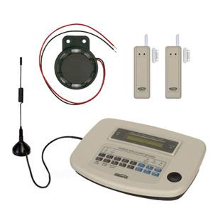 systeme d alarme sans fil wireless