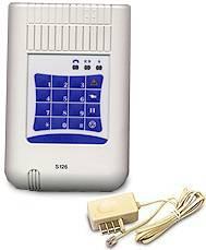 transmetteur d alarme par telephone