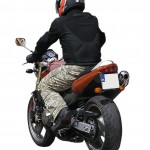 Une alarme pour protéger sa moto